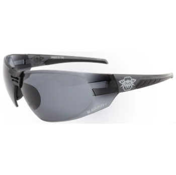 Black Flys SPARXX FLY TOO / SAFETY GLASSES Sunglasses